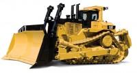 Cat D11T